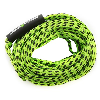 Liquid Force Four Person Tube Rope 2012