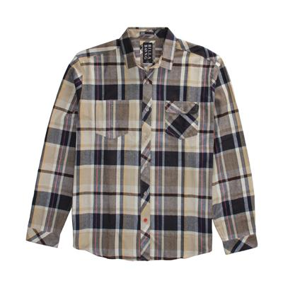 Billabong Renegade Button Down Shirt