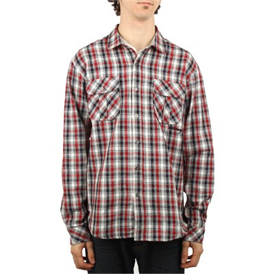 Billabong Ultimatum Button Down Shirt