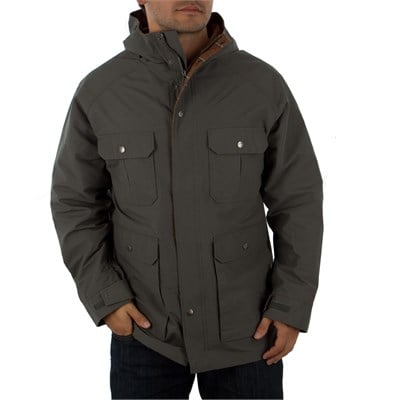 Brixton Ridge Jacket