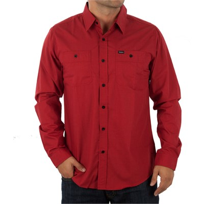 Brixton Dylan Button Down Shirt