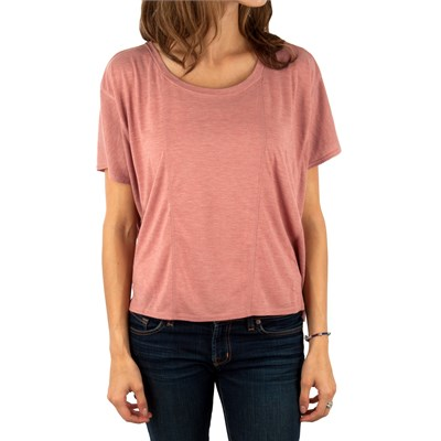 Billabong Satisfy Top - Women's