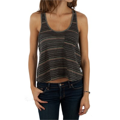 Billabong Soldier Tank Top - Women's