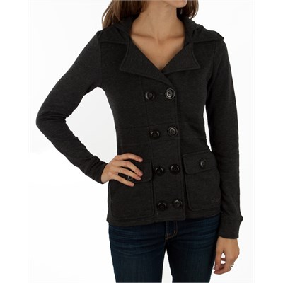Billabong Jensen Fleece Jacket - Women's