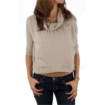 Billabong Free At Last Sweatshirt - Women's