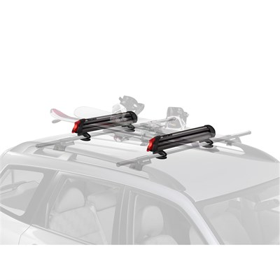 Yakima Big PowderHound Snow Rack w/ Locks