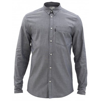 Wesc Tyrone Button Down Shirt