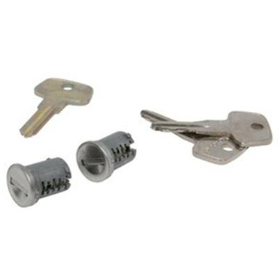Yakima SKS Lock Cores (Set Of 2)