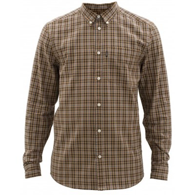 Wesc Silvio Button Down Shirt