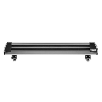 Thule Universal Pull Top 6 Snow Rack w/ Locks