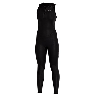 XCEL Xflex 3mm Front Zip Long Jane Wetsuit - Women's