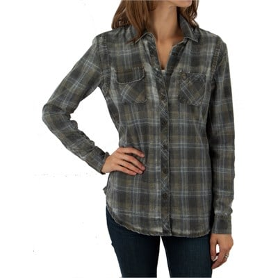 Vans Pastures Button Down Shirt - Women's