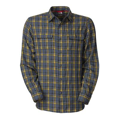 The North Face Crag Tech Flannel Shirt
