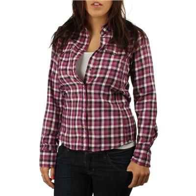 The North Face Violet Tech Flannel Shirt - Women's