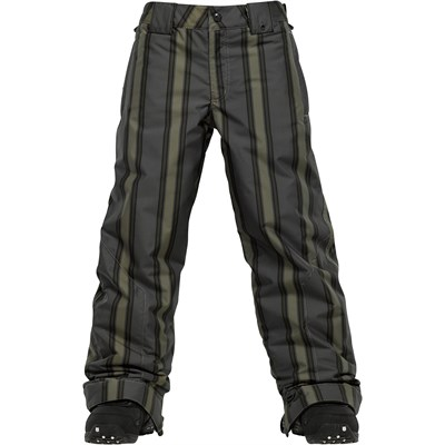 Burton TWC Such A Deal Pants - Youth - Boy's