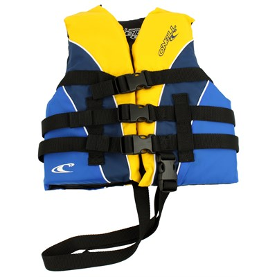 O'Neill Superlite USCG Wakeboard Vest - Youth 2012