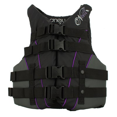 O'Neill Superlite USCG Wakeboard Vest - Women's 2014