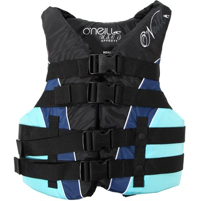 O'Neill Superlite USCG Wakeboard Vest - Women's 2015