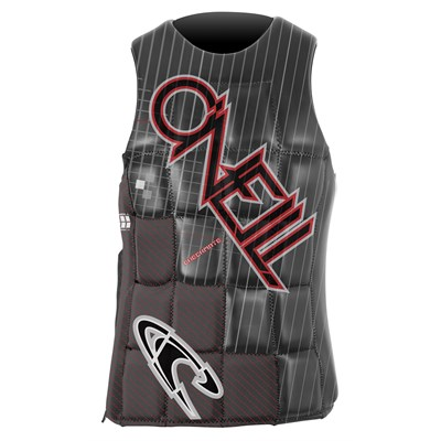 O'Neill Checkmate Comp Wakeboard Vest 2012