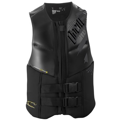 O'Neill Outlaw Comp Wakeboard Vest 2012