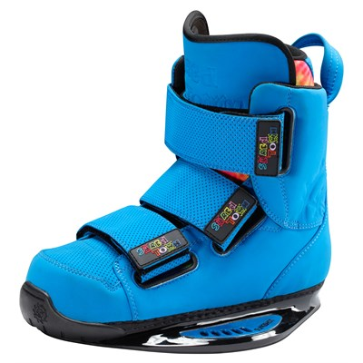 Slingshot Shredtown Wakeboard Bindings 2012