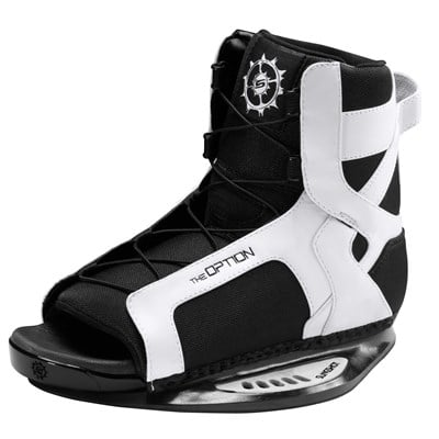 Slingshot Option Wakeboard Bindings 2012