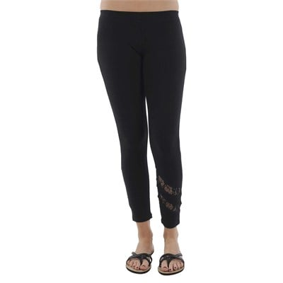 Volcom Mad Love Leggings - Women's