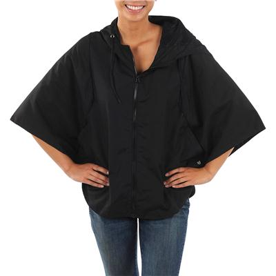 Volcom Enemy Lines Poncho Jacket - Women's