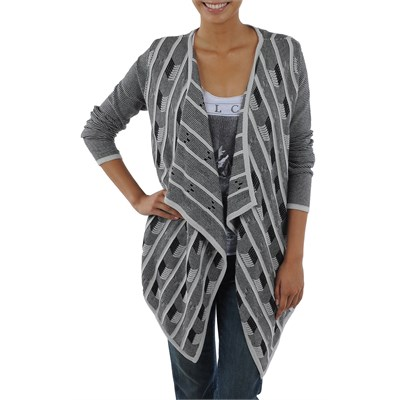 Volcom Bowen Arrows Wrap Sweater - Women's