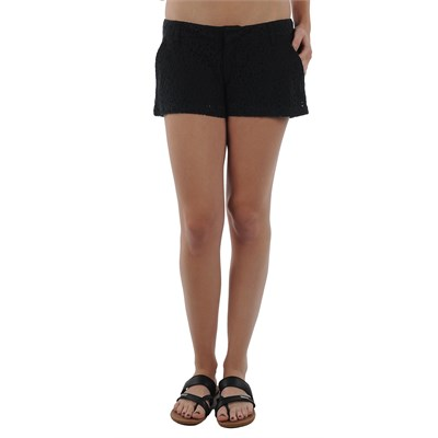 Volcom Frochickie Laced Shorts - Women's
