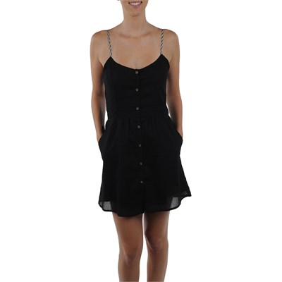 Volcom Shadow Striper Dress - Women's