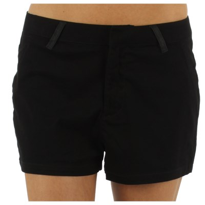 Volcom Posso Collection Highwaisted Frochickie Shorts - Women's