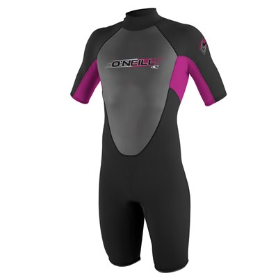 O'Neill Reactor Spring Wetsuit - Youth - Girl's