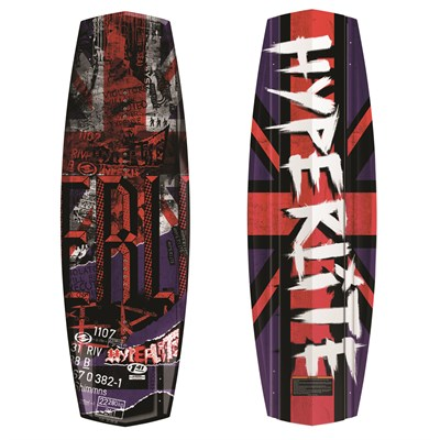 Hyperlite Process Wakeboard 2012