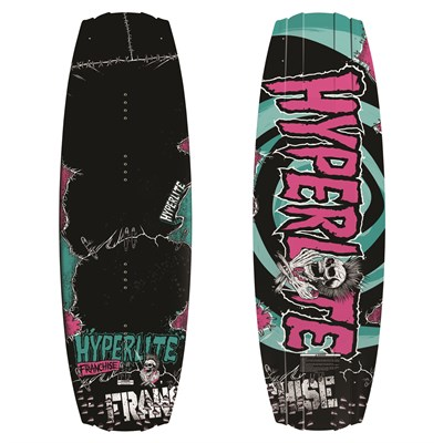 Hyperlite Franchise Wakeboard 2012
