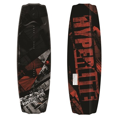 Hyperlite B-Side Wakeboard 2012