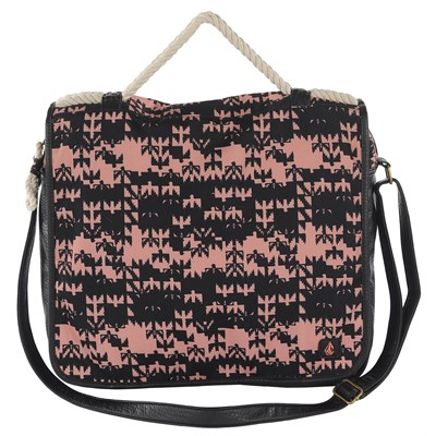 Volcom Stone On A Rope Laptop Bag - Women's