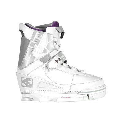 Hyperlite Syn Wakeboard Bindings - Women's 2012