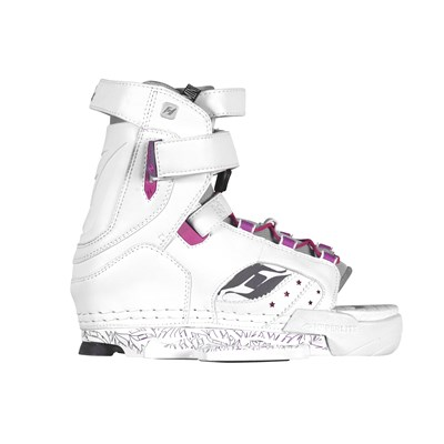 Hyperlite Blur Wakeboard Bindings - Women's 2012