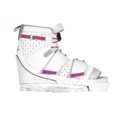 Hyperlite Lark Wakeboard Bindings - Women's 2012