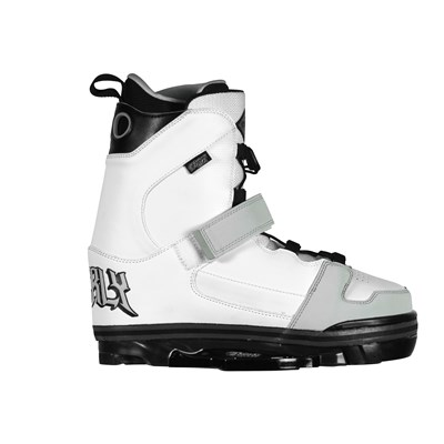 Byerly Wakeboards Onset Wakeboard Bindings 2012