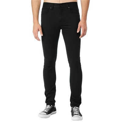 RVCA The Zed Stretch Pants