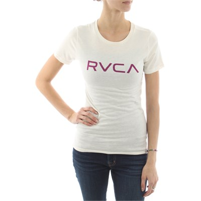 RVCA Big RVCA T Shirt - Women's