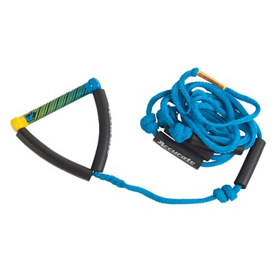 Accurate 20ft Surf Rope w/ Handle 2012