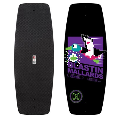 Ronix Electric Collective Wakeskate 2012