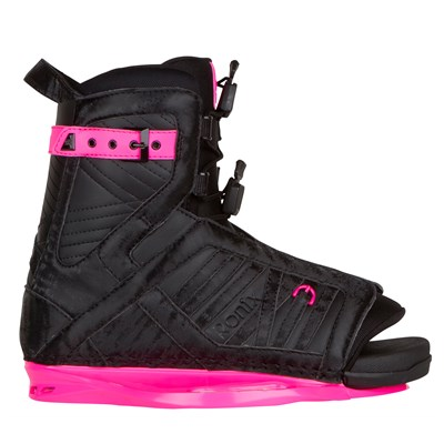 Ronix Halo Wakeboard Bindings - Women's 2012