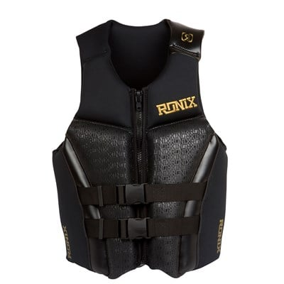 Ronix Covert CGA Wakeboard Vest 2012