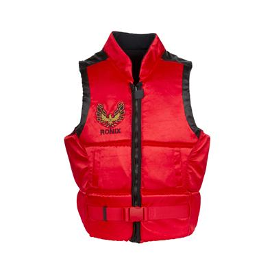 Ronix The Burt Comp Wakeboard Vest 2012