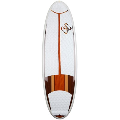 Ronix The Duke Longboard Wakesurf Board 2012