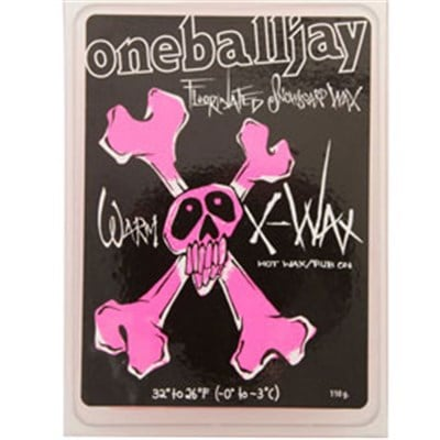 One Ball Jay X-Warm Wax